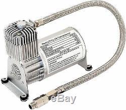 150 Psi Compresseur D'air De 1/4 Kit De Tuyau Pour De Train Cors / Sac Suspension Vxc8701