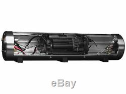 1963 72 C10 Bolt Sur Air Ride Suspension Kit Accuair Endo-cvt-raw Support Sacs