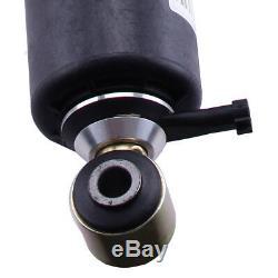 2x Chocs De Suspension D'air + Pompe Compresseur Pour Tahoe Suburban Yukon Escalade