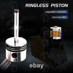 30mpa Air Compressor Pump Auto-stop 4500psi High Pressure Airgun Kit 110v, États-unis