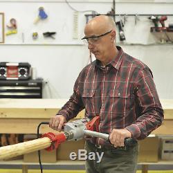 3-pc. Bûcheron Outils Accueil Série Log Furniture Tenon Outil De Coupe Starter Kit