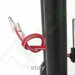 4 Trompette 150 Psi 3l Compresseur D'air 150db Train Air Horn Kit Pour Camion De Voiture