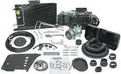 67-72 Chevy Pickup Gmc Avec L'usine Climatisation Kit No Compresseur