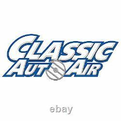 87-93 Mustang 5.0 Fox Body Ac Compresseur Mise À Niveau Kit Climatisation Étape 1