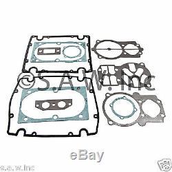 Abp-5950055 Abp-5950057 Complet Joint Kit 2 Étape Compresseur D'air Pompe Abp-459