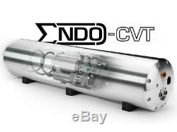 Accuair Endo-cvt-raw Impala 58-64 Bolt Sur La Suspension Air Ride Slam Chevy Sedan
