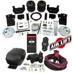 Air Lift Loadlifter5000 Sacs Air Wireles Compresseur À 17-19 Ford F250 F350 4x4