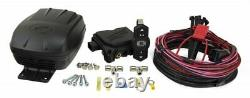 Air Lift Loadlifter5000 Sacs Gonflables Et Compresseur Sans Fil Pour 15-20 Ford F150 4x4