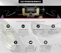 Air Lift Performance 3p 27685 3/8 3p Black Airmaxxx 480 Harnais Compresseur
