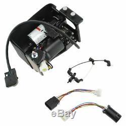 Arnott Arrière Air Ride Suspension Strut / Ressort & Compresseur Kit Set Pour Chevrolet Gmc