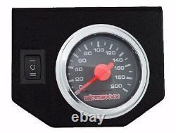 Assistance Au Remorquage Plus De Charge De Suspension De Sac Gonflable Dans La Cabine De Contrôle Du Réservoir Pour 07-18 Chevy 1500