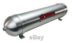 Complète Suspension Pneumatique Kit 1958-1964 Gm Voitures Accuair Vu4 Avs Switchbox