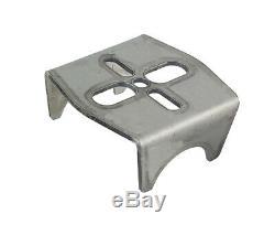 Complète Suspension Pneumatique Kit 1973-1987 Gm C10 Accuair Vu4 Avs Switchbox Carré