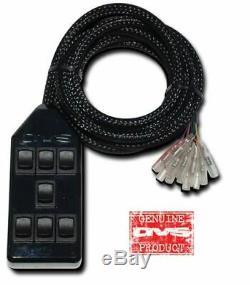 Complète Suspension Pneumatique Kit 1988-1998 Chevy Vu4 Avs Accuair C15 Switchbox