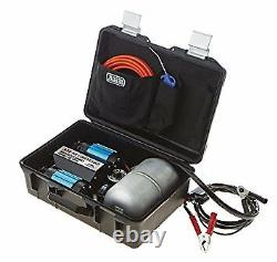 Compresseur D'air Ckmtp12 Twin Kit Portable Haute Sortie 12v, Off Road