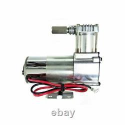 Compresseur D'air Universel 12v 150psi Voiture/truck/bag/ride Suspension/train Horn Kit