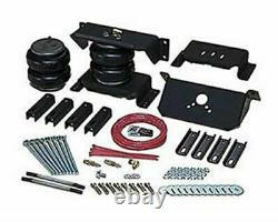 Firestone Rear Air Helper Spring & Air Lift Compresseur Kit Pour Toyota Tundra Trd