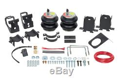 Firestone Tour Rite Air Sacs Airlift Loadcontrol Compresseur Pour Ford F250 F350