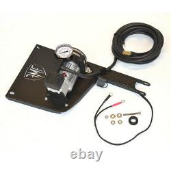 Full Metal Fabworks Adventure Air Compresseur Kit Yamaha Yxz1000r
