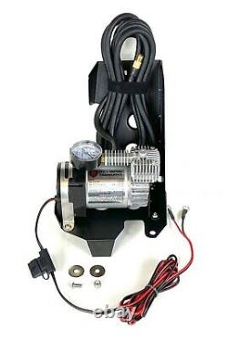 Full Metal Fabworks Adventure Air Compressor Kit Polaris Rzr Xp Pro 2020+