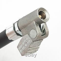 Gonflage De Pneus Pcl Accura + Tuyau D'air Rétractable 15m + Pistolet Duster, Kit 7 Raccords