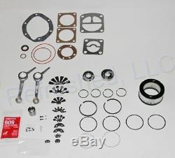 Ingersoll Rand 2340 Type 30 32319451 4kr57 Refonte Major Kit Compresseur D'air