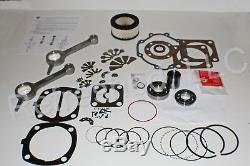Ingersoll Rand Type 30 Kit De Réparation Générale 32319469 4kr58 2475 Pièces Compresseur