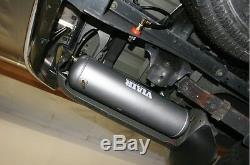Kit De 2,5 G Hd Pour Système De Climatisation À Bord Avec Compresseur 150 Psi Viair 10007 450c