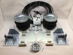 Kit De Suspension D'air Avec Compresseur Pour Citroen C25 1982-1994 4 Tonnes
