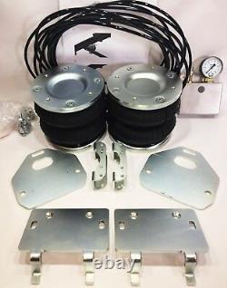 Kit De Suspension Pneumatique Avec Compresseur Pour Vauxhall Movano 1997-2010 4000kg