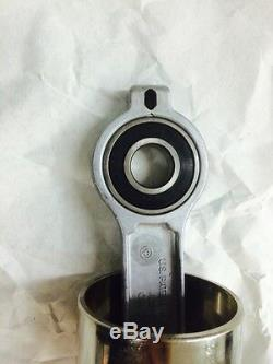 Kit Piston / Cylindre De Compresseur D'air A02743 Devilbiss, Artisan, Kk-5081