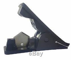 Kit Vannes Impala Air Ride 7 Compresseurs Pneumatiques Switch 580 Noir, Réservoir 58-64 Chevy