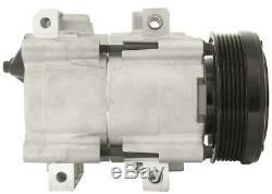 Neuf Climatisation Ac Compresseur Kit Pour Ford Falcon Au 4.0l 6 Cyl 5.0l V8