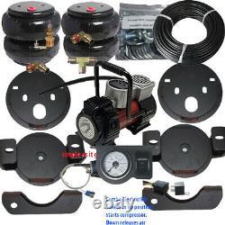 Niveau De Charge D'assistance Au Remorquage De L'air 2001 2010 Chevy 2500 3500 -compresseur-jauge-relais