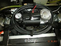 Polaris Rzr 1000xp -4, Thru 2020 2014 Compresseur D'air Intégré (1 Kit Gauche)
