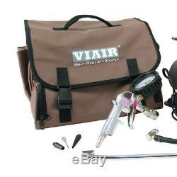 Portable Automatique Viair 450p-rv Auto 12v, 150 Psi Compresseur D'air Kit Pour Pneus