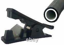 Remorquage D'aide Sac D'air Sur Le Kit De Chargement Wht Réservoir De Jauge Pour 01-10 Chevy 2500 3500 Camion