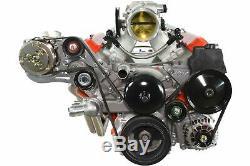 Sanden 508 Ls1 Camaro A / C Climatiseur Support Compresseur Kit Ls Lsx Ac