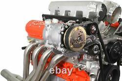 Sanden 508 Ls1 Corvette A / C Climatiseur Support Compresseur Kit Ls Lsx Ac