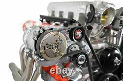 Sanden 508 Ls Truck Vus A/c Air Conditioner Compressor Bracket Kit Lsx Ac