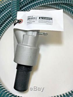 Soyez Humide Sableuse Kit 5500 Max Psi Pression Industrielle Laveuse Accessoires 9001-9
