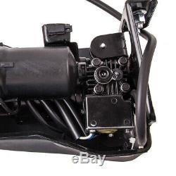 Suspension Arrière À Air Chocs Et Kit Compresseur Pour Cadillac Escalade 07-14 19300071
