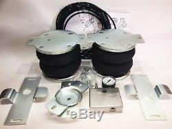Suspension Pneumatique Kit Avec Compresseur Pour Fiat Ducato 1994-2020 4000 KG