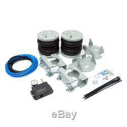 Suspension Pneumatique Kit Avec Compresseur Pour Ford Transit 2001-2013 Rwd 4000 KG