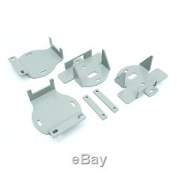 Suspension Pneumatique Kit Avec Compresseur Pour Ford Transit 2014-2020 À Traction Avant 4000 KG