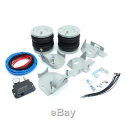 Suspension Pneumatique Kit Avec Compresseur Pour Ford Transit 2014-2020 Rwd 4000 KG