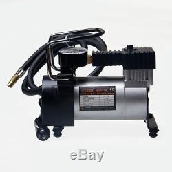 Suspension Pneumatique Kit Avec Compresseur Pour Iveco Daily 60c À 75c 1999-2018 4 Tonnes