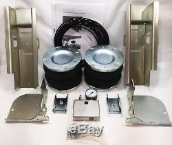 Suspension Pneumatique Kit Avec Compresseur Pour Mercedes-benz Sprinter 2006-2020 4000 KG