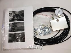 Suspension Pneumatique Kit Avec Compresseur Pour Renault Master 2010-2020 4000 KG