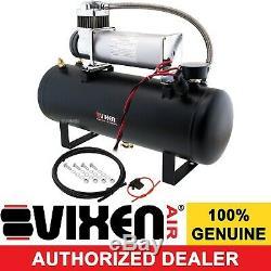 Suspension Pneumatique Kit / Système Pour Camion / Voiture Sac / Tour / Lift, 200psi Compresseur, Réservoir 2,5
